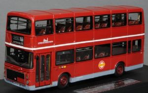 TTCDIECAST RES1001 1/76 London Northern V3 Single Door